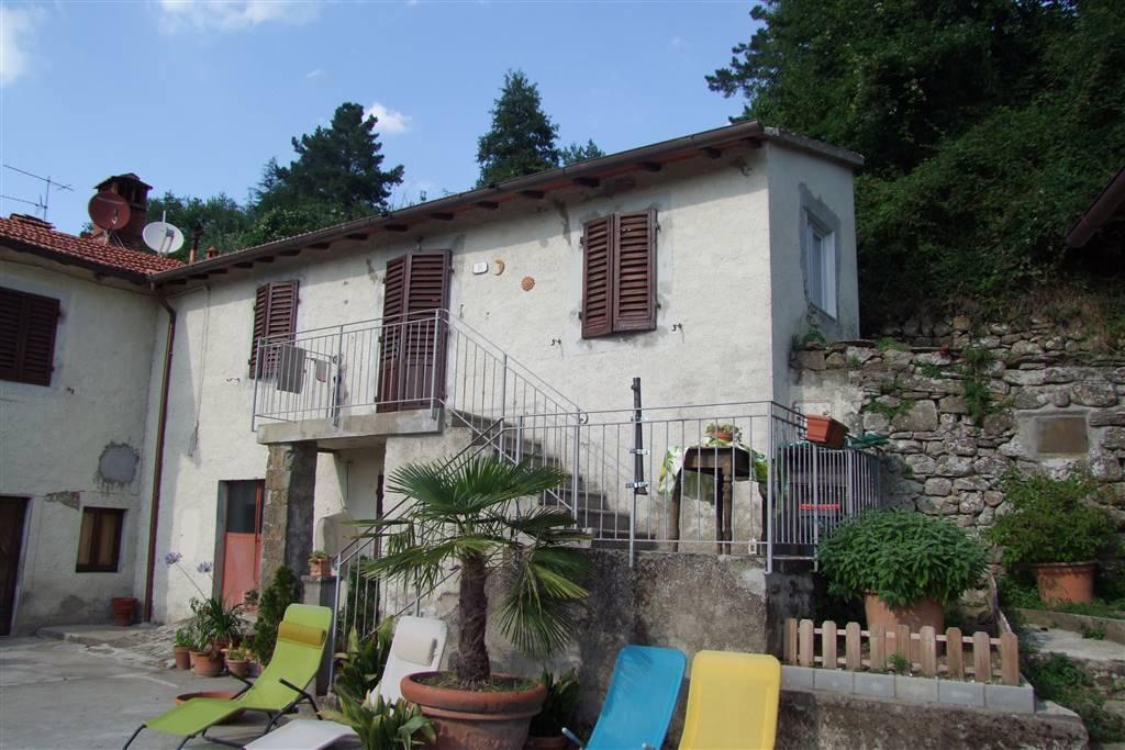 Casa singola, Rincine, Londa, ristrutturata