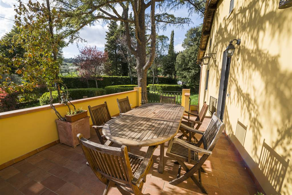 Villa for sale in bagno a ripoli area villamagna firenze ref. 0454 2
