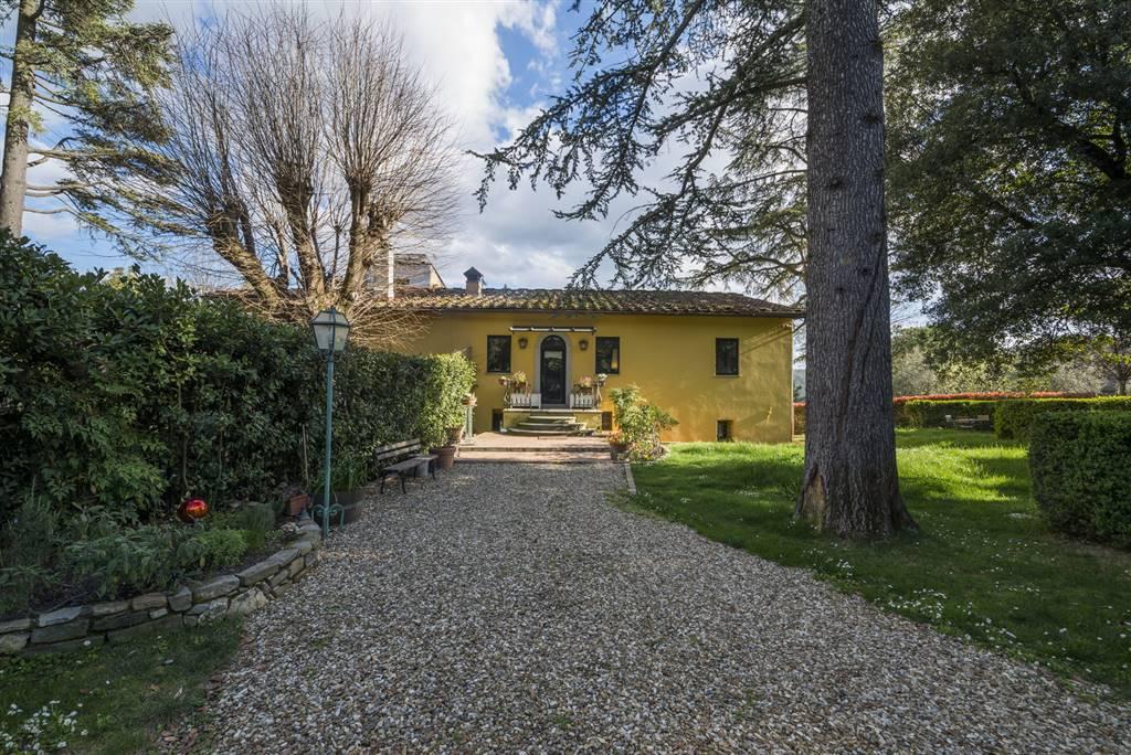 Colonica, Villamagna, Bagno a Ripoli, ristrutturata