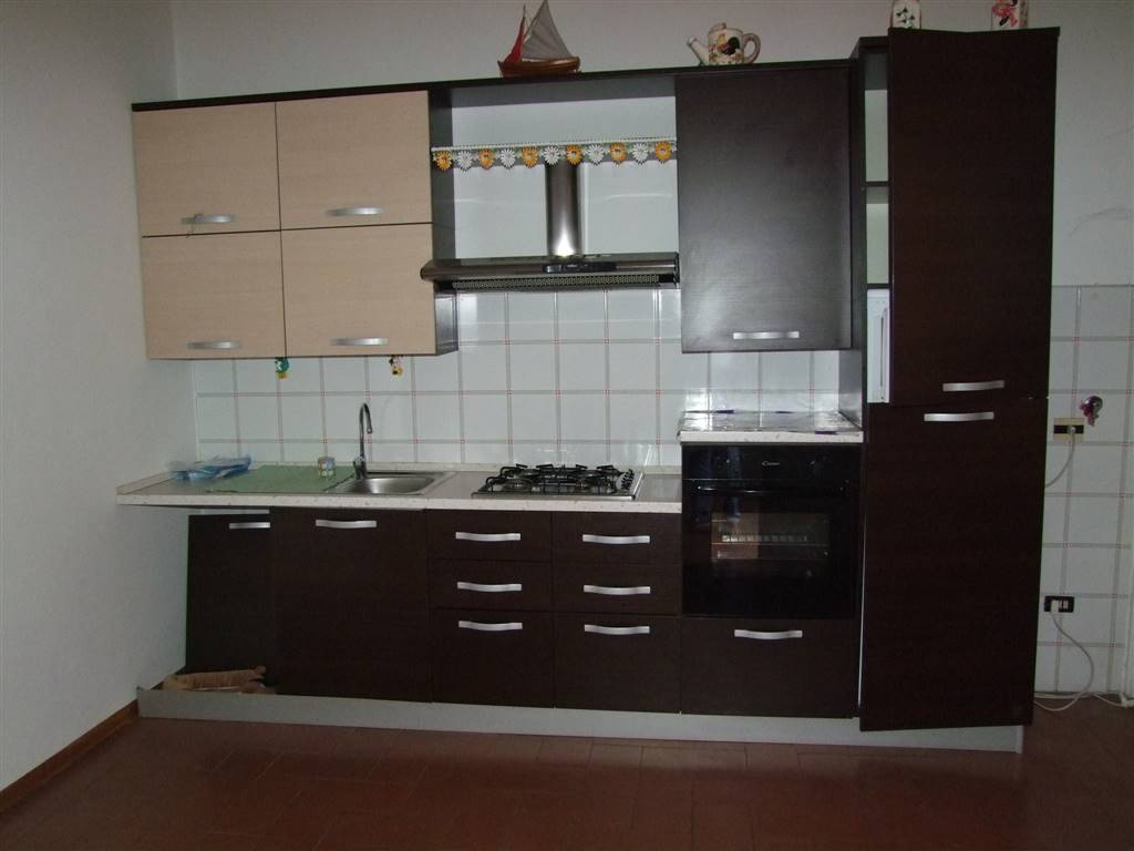 Soluzione Indipendente in affitto a Dicomano, 4 locali, prezzo € 520 | CambioCasa.it