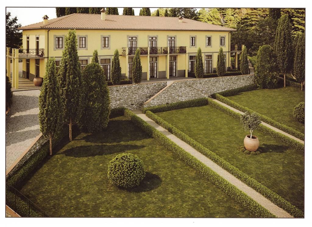 Appartamento indipendente, Pontassieve, ristrutturato