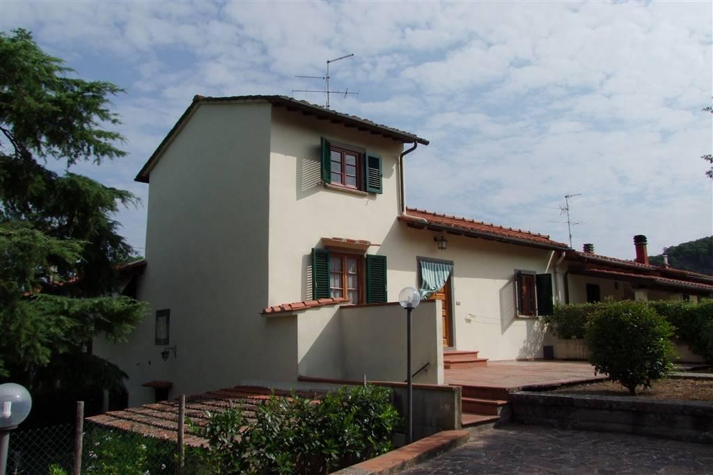 Terratetto in Via Case Sparse, Pelago