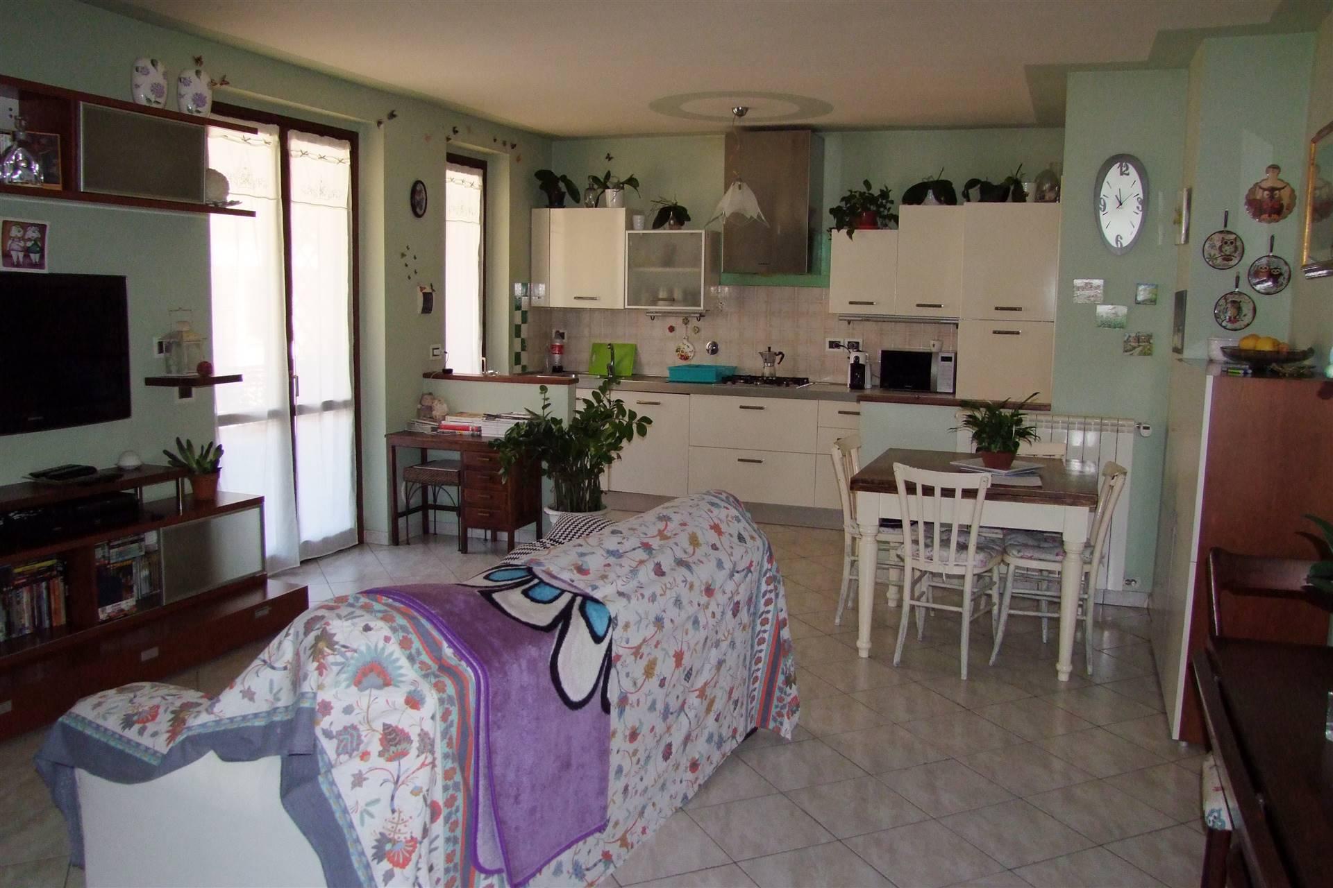Appartamento in vendita a Londa, 4 locali, prezzo € 115.000 | PortaleAgenzieImmobiliari.it