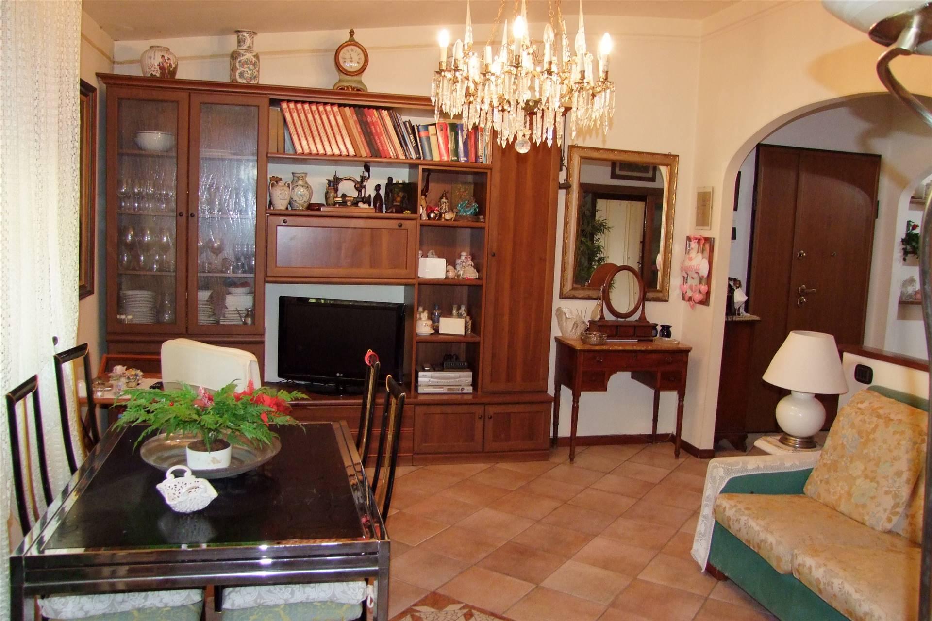 Appartamento in vendita a Londa, 5 locali, prezzo € 140.000 | PortaleAgenzieImmobiliari.it