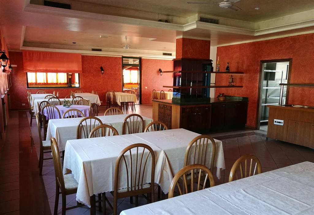 Ristorante / Pizzeria / Trattoria in affitto a Monteleone d'Orvieto, 5 locali, zona Zona: Santa Maria, prezzo € 1.500 | CambioCasa.it