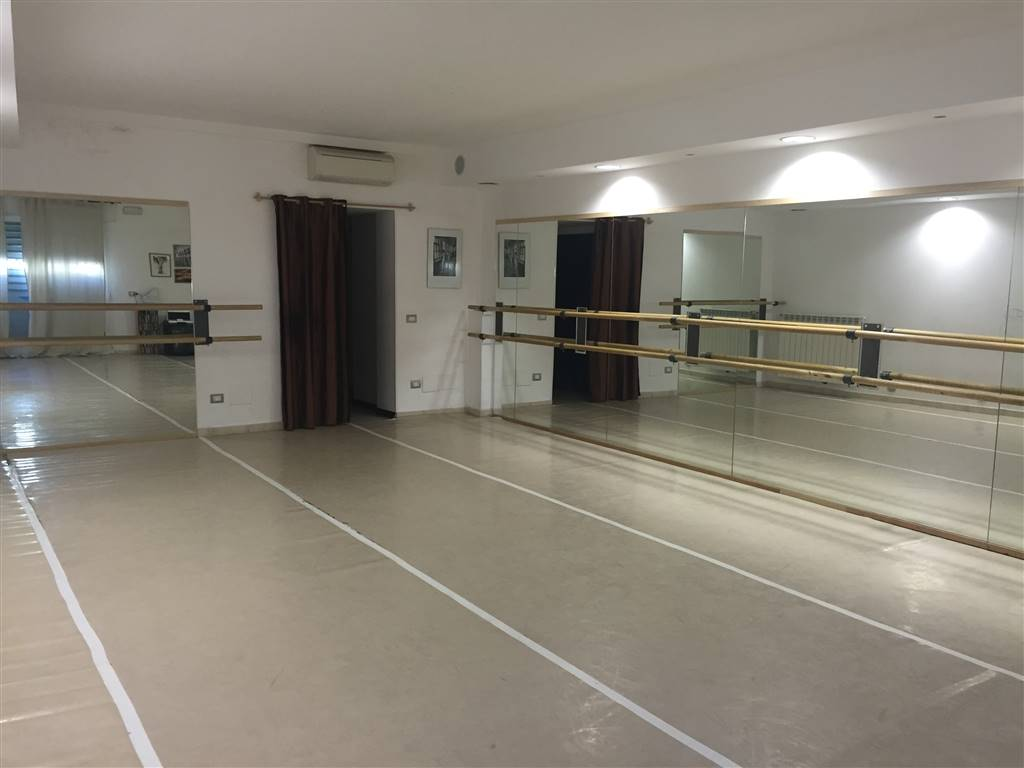 CURE, FIRENZE, Shop for rent of 100 Sq. mt., Excellent Condition, Heating Individual heating system, Energetic class: G, Epi: 234,5 kwh/m3 year,