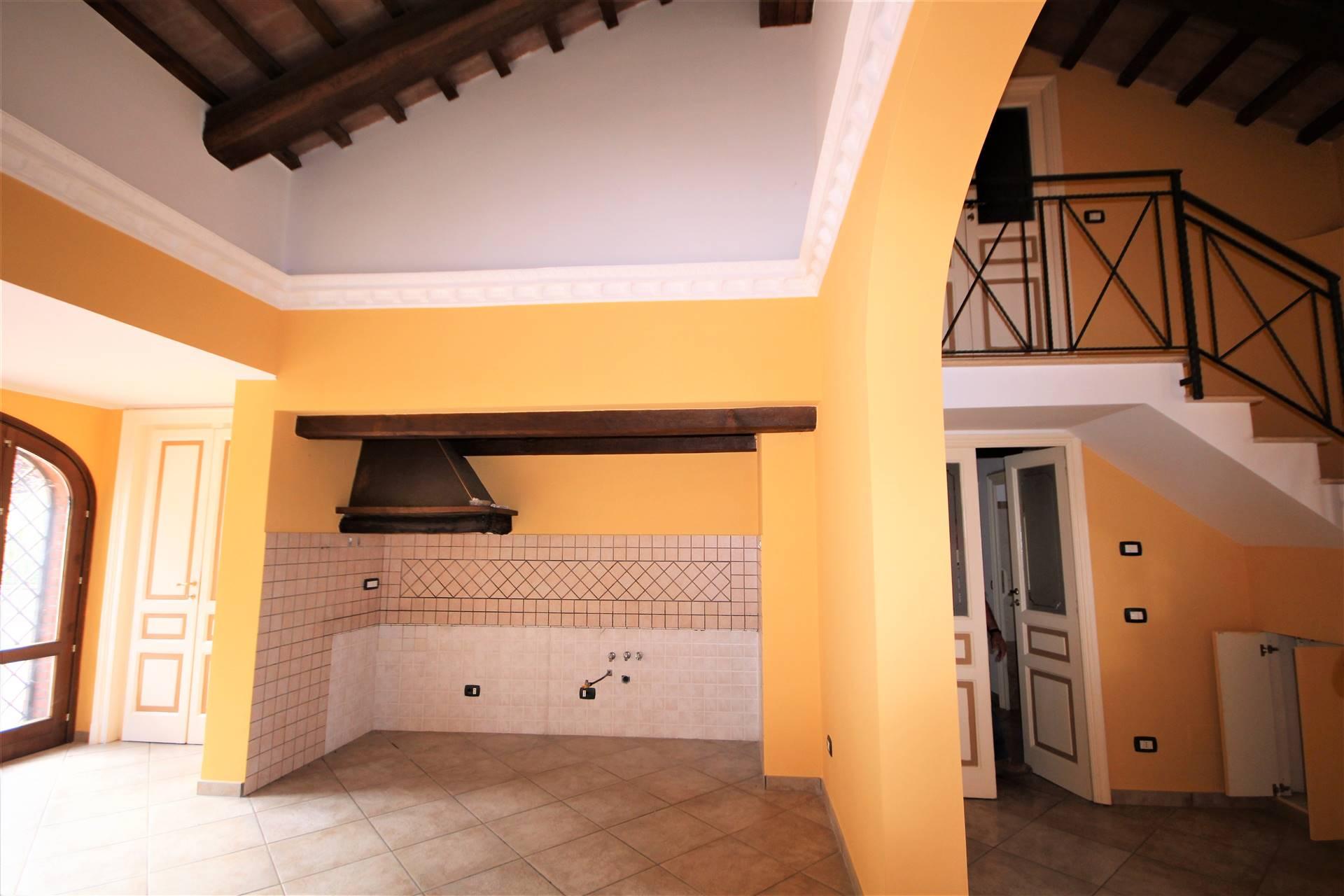 Villa a Schiera in vendita a Fabro, 6 locali, zona Zona: Fabro Scalo, prezzo € 230.000   CambioCasa.it