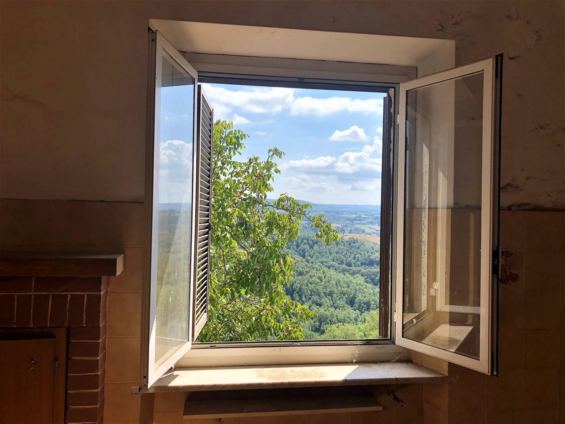 Soluzione Indipendente in vendita a Monteleone d'Orvieto, 14 locali, zona Località: CENTRO, prezzo € 170.000   CambioCasa.it