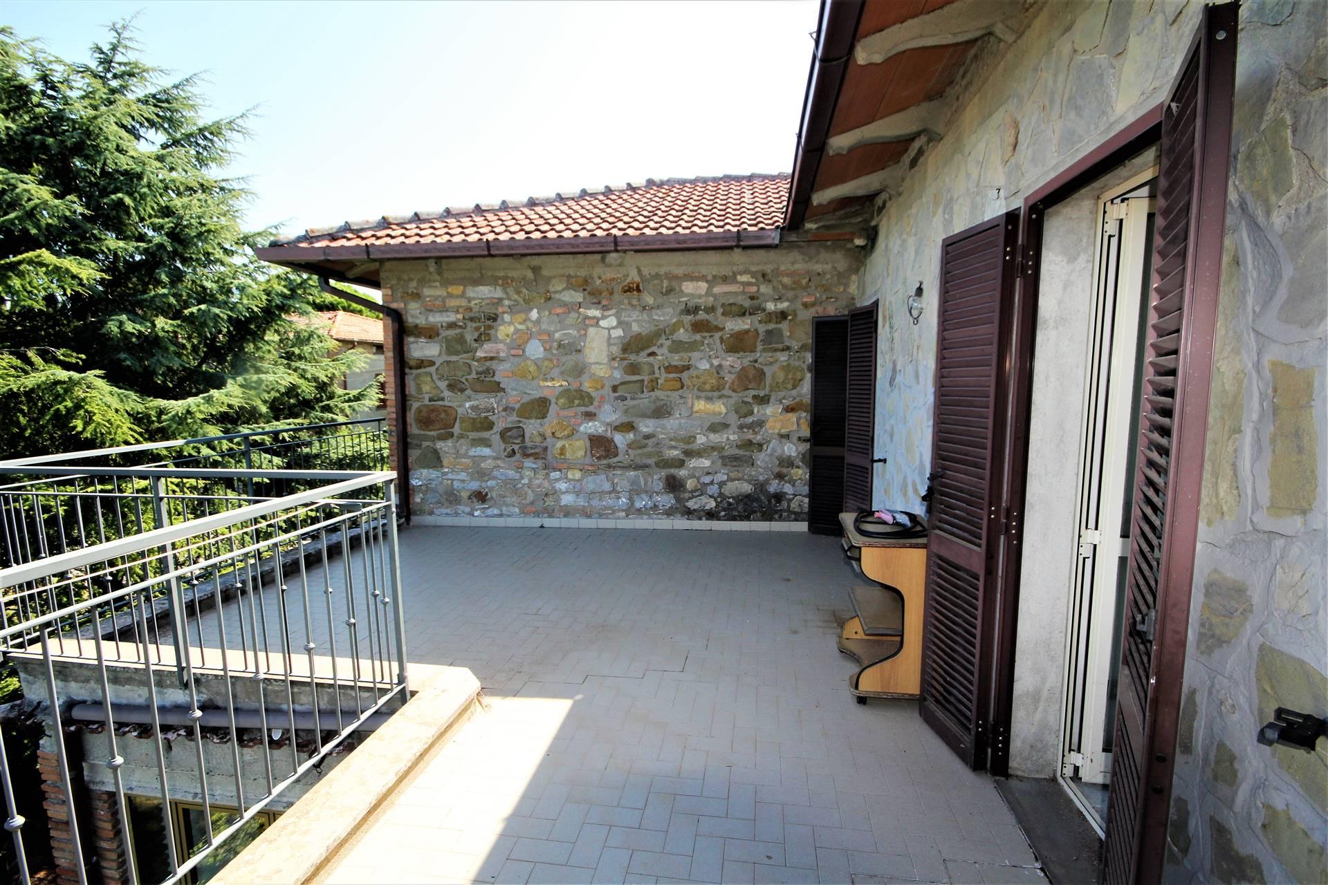Appartamento in vendita a Parrano, 7 locali, zona one, prezzo € 130.000 | PortaleAgenzieImmobiliari.it
