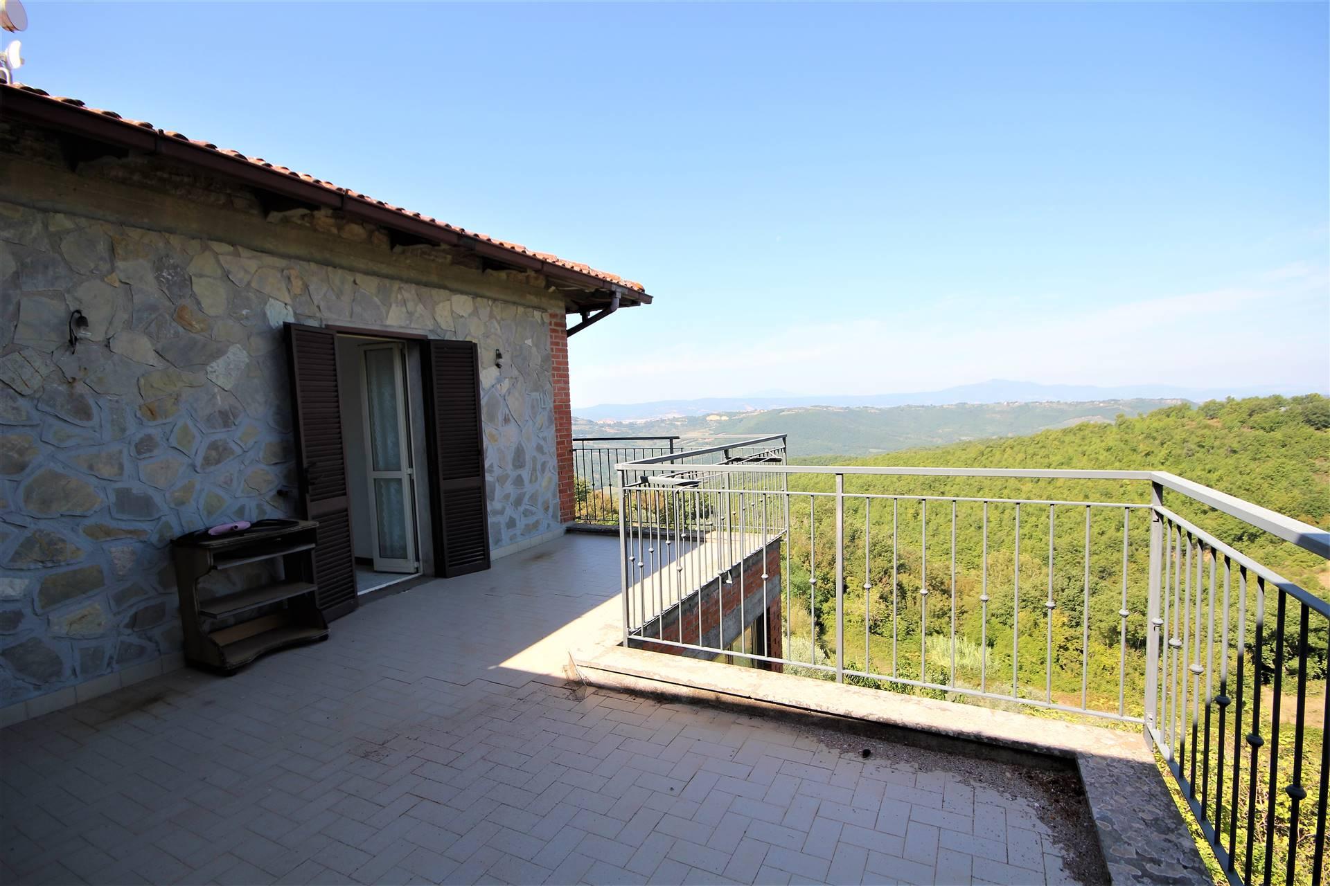 Appartamento in vendita a Parrano, 7 locali, zona one, prezzo € 150.000   PortaleAgenzieImmobiliari.it
