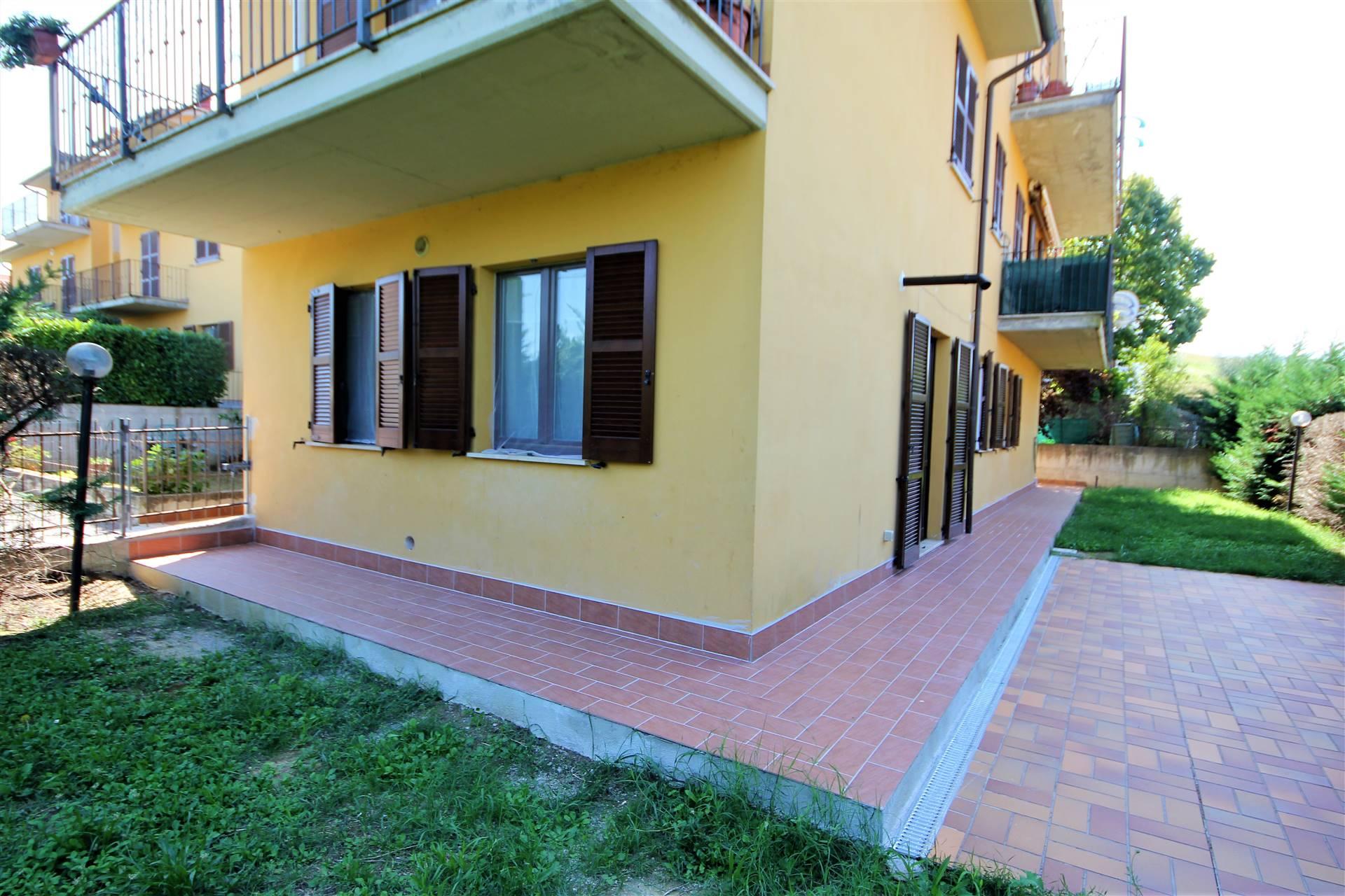 Appartamento in vendita a Fabro, 4 locali, zona Zona: Fabro Scalo, prezzo € 98.000   CambioCasa.it