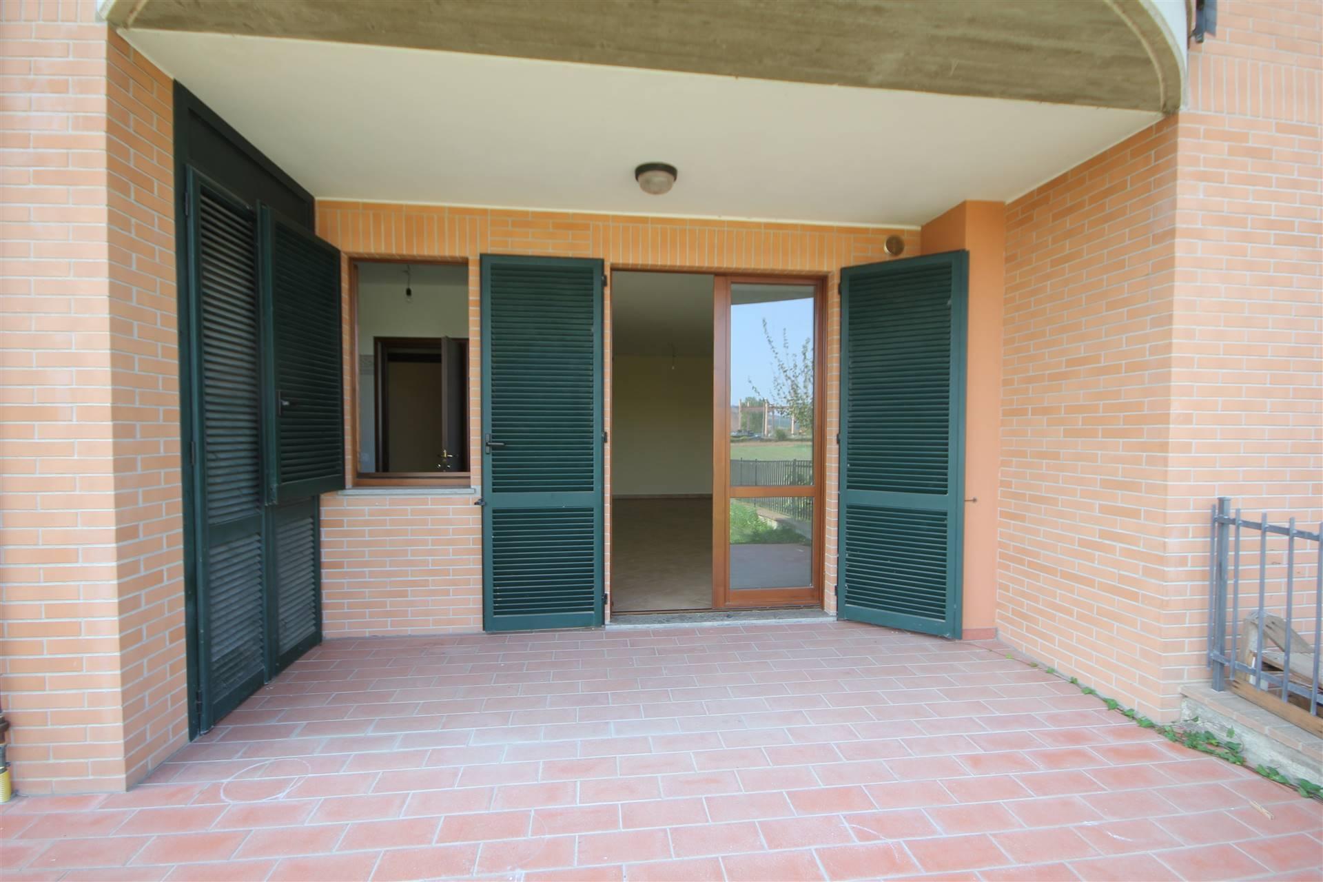 Appartamento in vendita a Città della Pieve, 3 locali, zona Zona: Pò Bandino, prezzo € 135.000 | CambioCasa.it