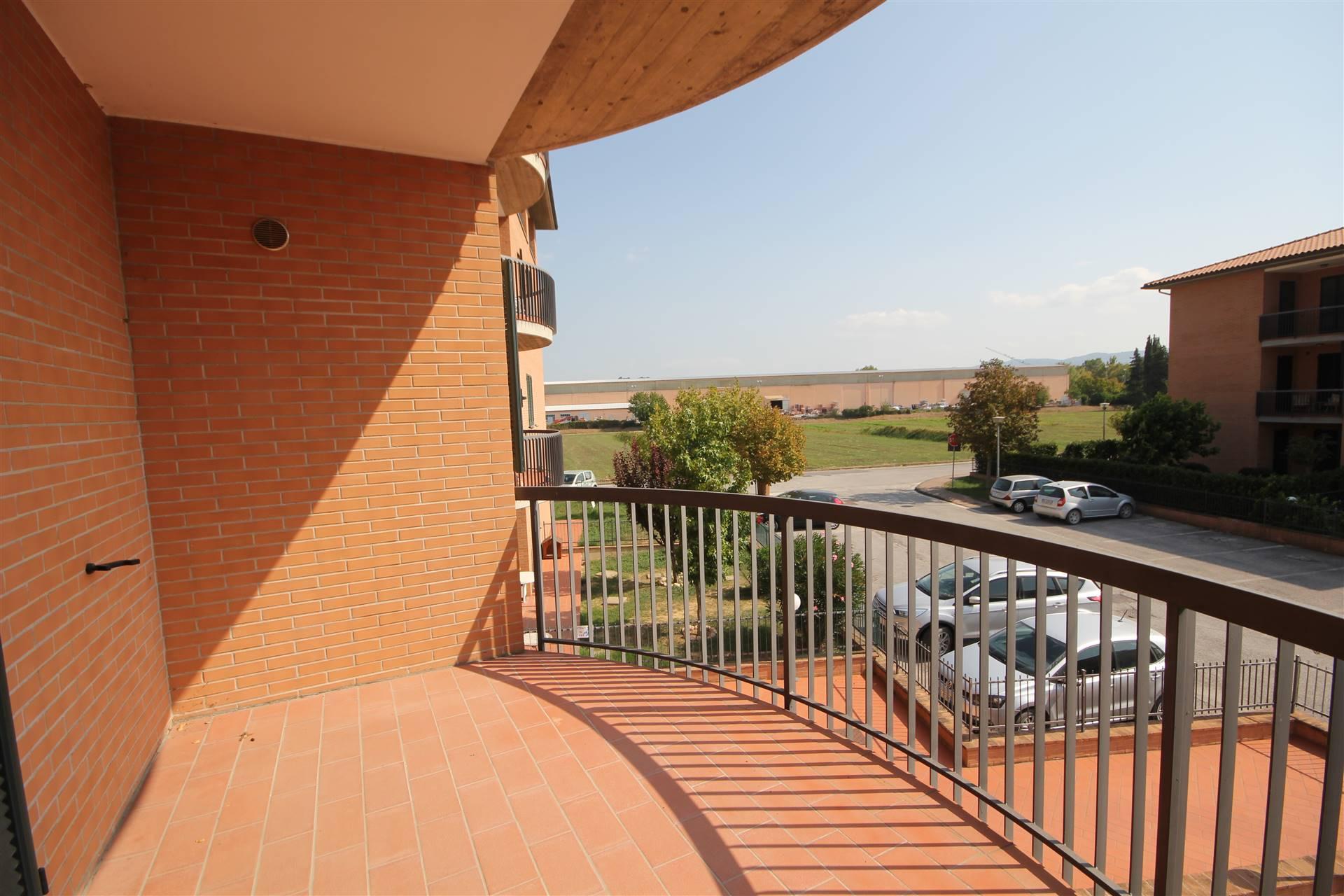 Appartamento in vendita a Città della Pieve, 3 locali, zona Zona: Pò Bandino, prezzo € 130.000 | CambioCasa.it