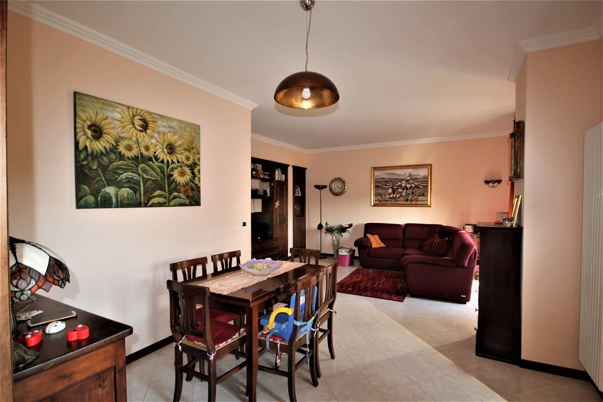 Appartamento in vendita a Fabro, 5 locali, zona Zona: Fabro Scalo, prezzo € 115.000   CambioCasa.it