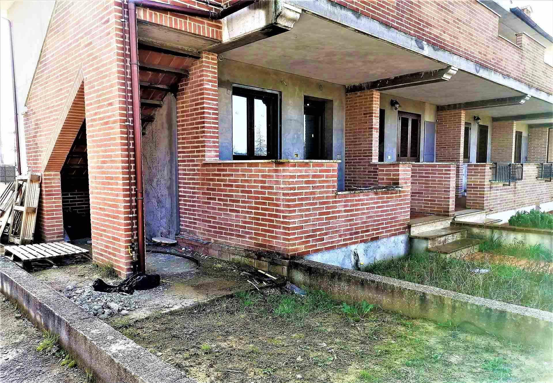 Appartamento in vendita a Monteleone d'Orvieto, 2 locali, zona Località: CENTRO, prezzo € 75.000   CambioCasa.it