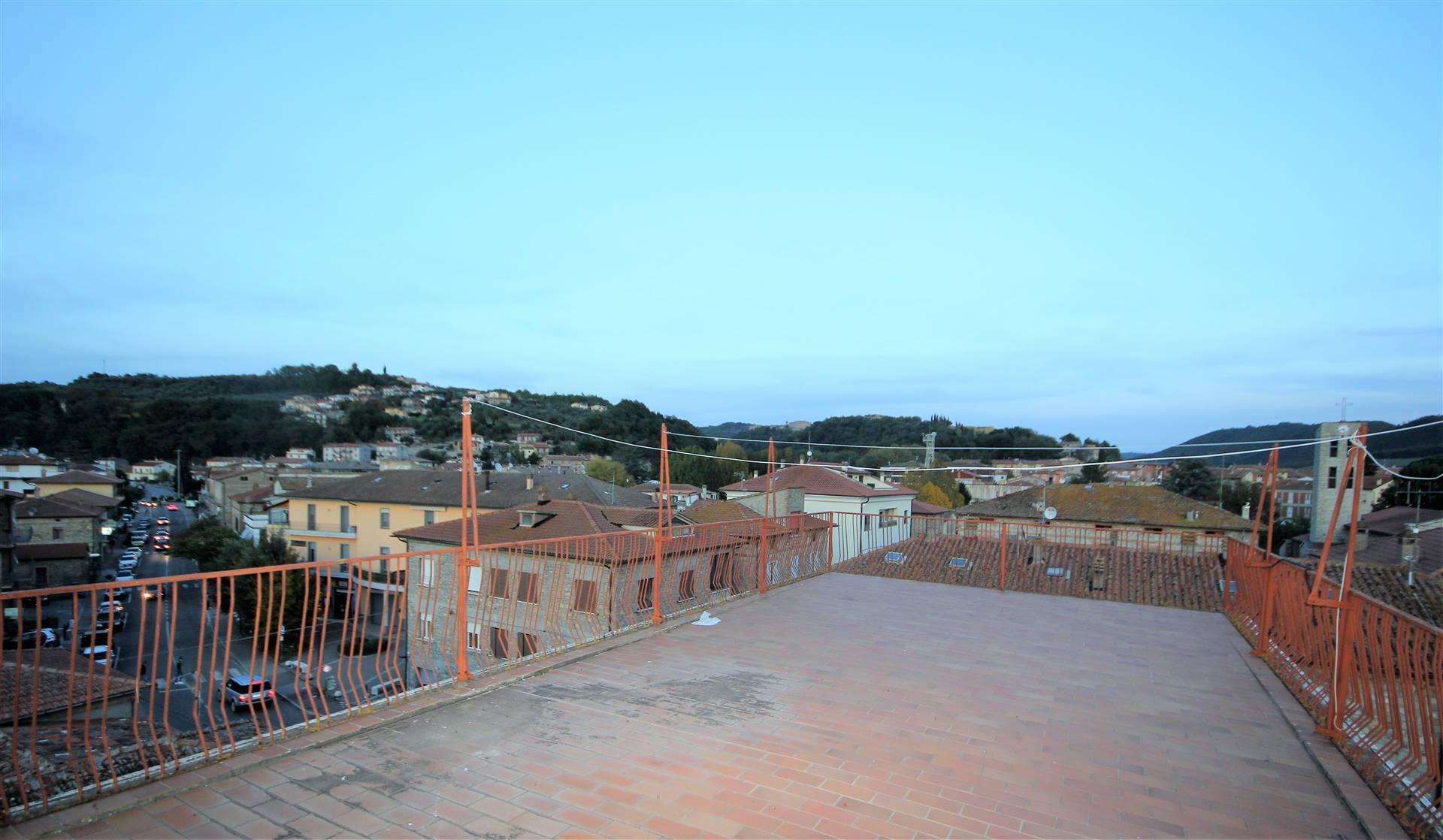 Appartamento in affitto a Fabro, 3 locali, zona Zona: Fabro Scalo, prezzo € 280 | CambioCasa.it