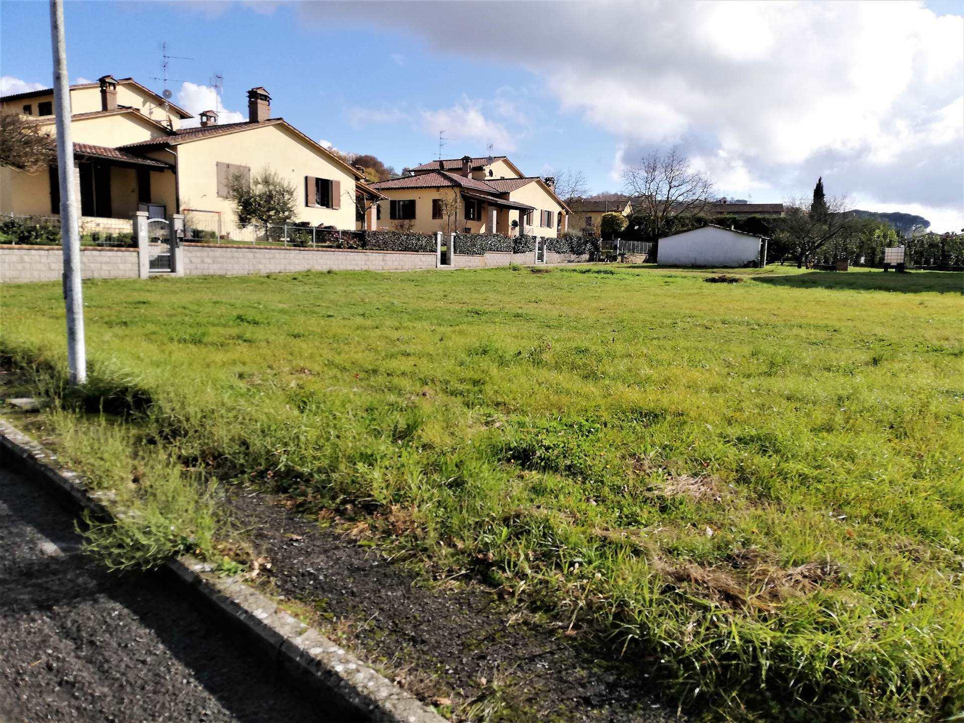 Terreno Edificabile Residenziale in vendita a Monteleone d'Orvieto, 9999 locali, zona Zona: Santa Maria, prezzo € 55.000   CambioCasa.it