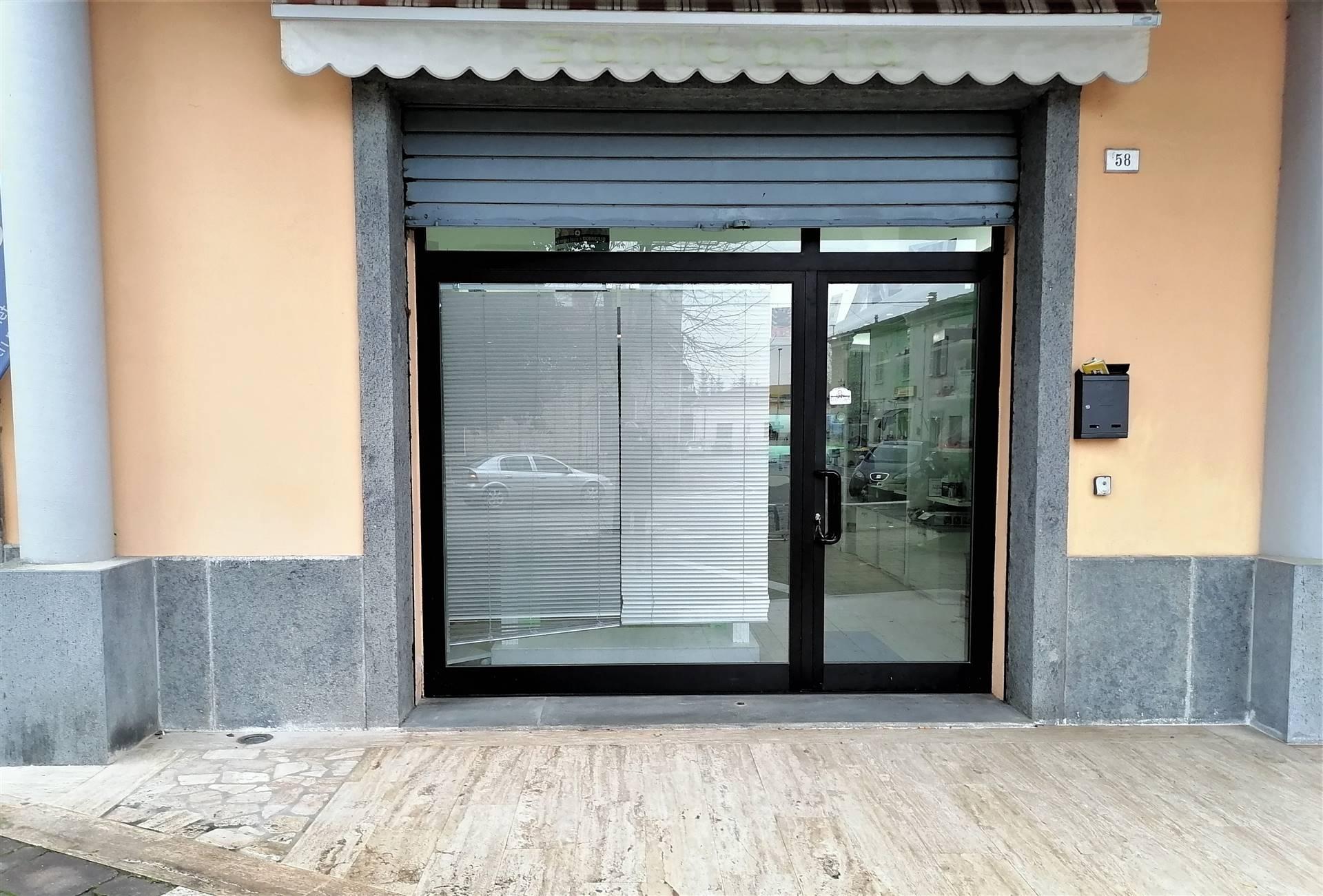Negozio / Locale in vendita a Fabro, 2 locali, zona Zona: Fabro Scalo, prezzo € 107.000   CambioCasa.it