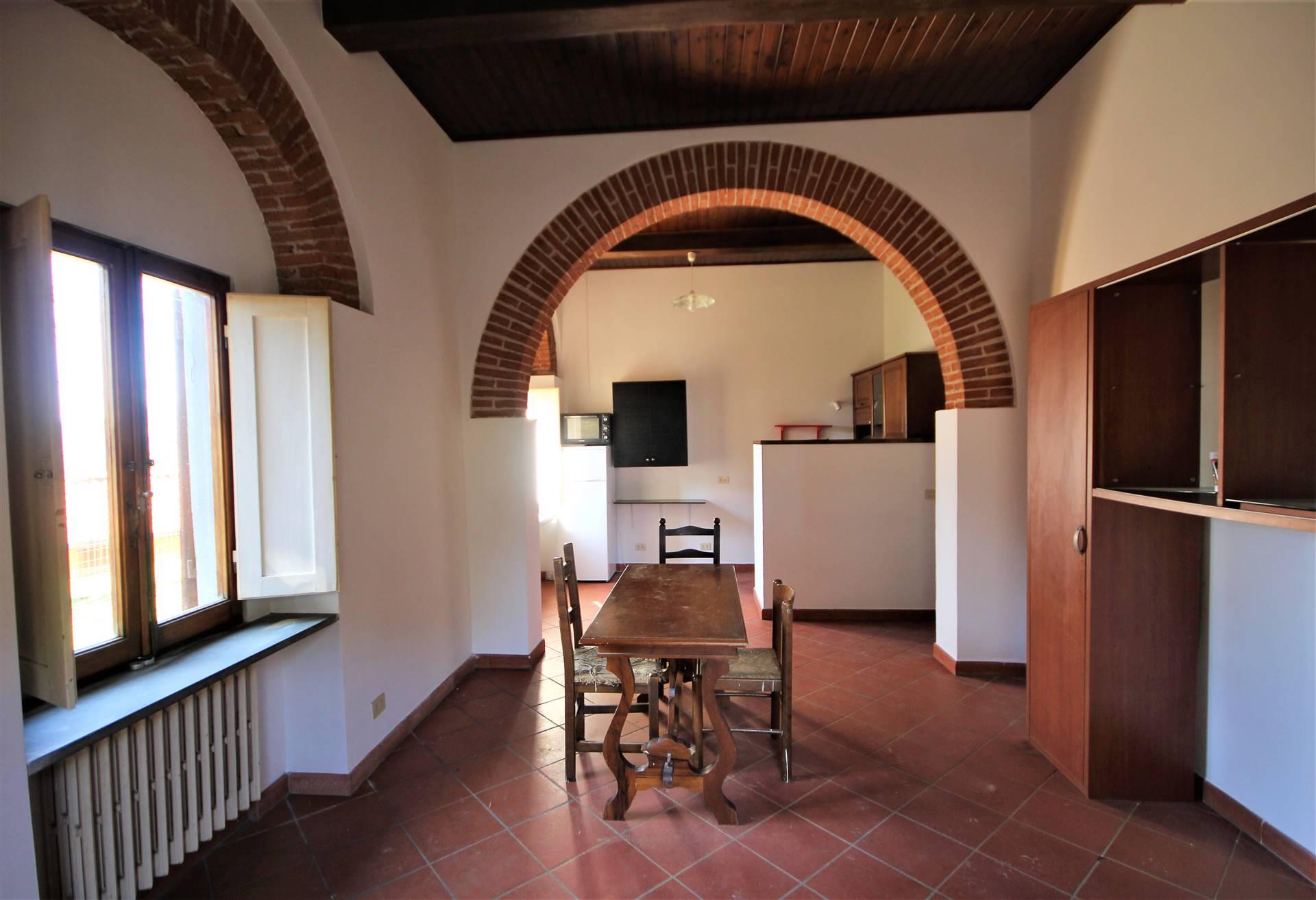 Appartamento in affitto a Fiesole, 3 locali, zona Zona: Pian di San Bartolo, prezzo € 800 | CambioCasa.it