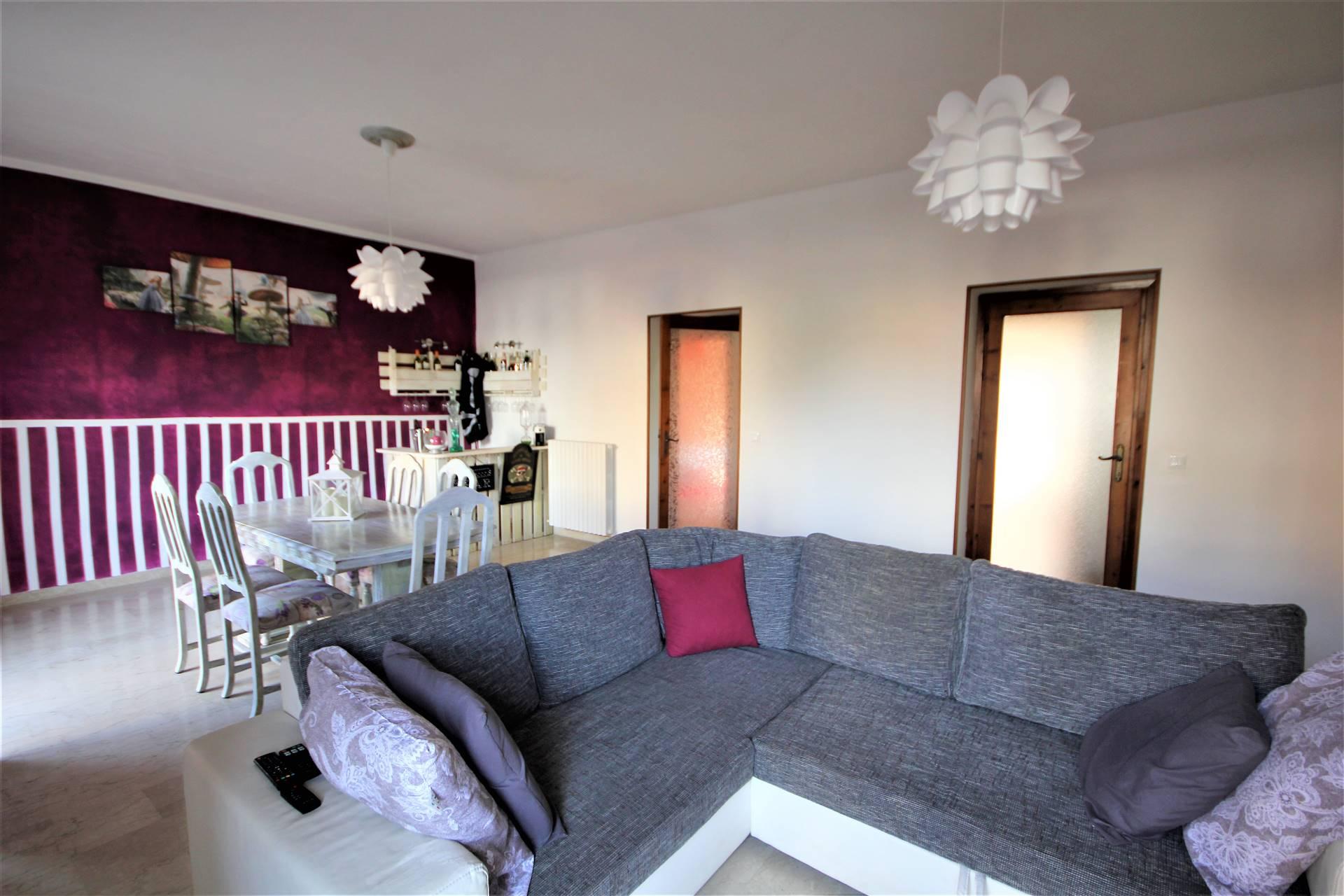 Appartamento in vendita a Fabro, 6 locali, zona Zona: Fabro Scalo, prezzo € 138.000   CambioCasa.it