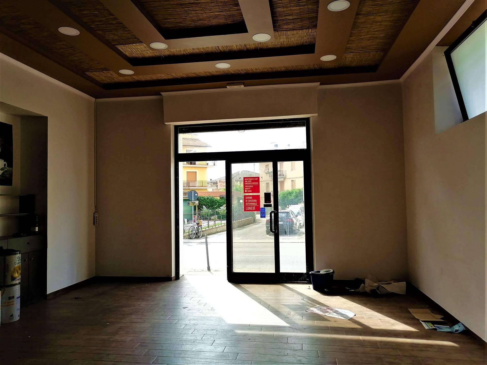 Negozio / Locale in vendita a Fabro, 2 locali, zona o Scalo, prezzo € 85.000   PortaleAgenzieImmobiliari.it