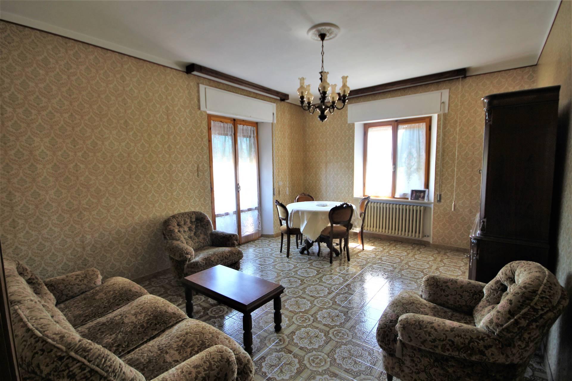 Appartamento in vendita a Fabro, 4 locali, zona Zona: Fabro Scalo, prezzo € 115.000   CambioCasa.it