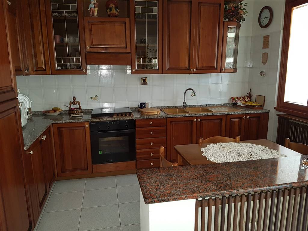 Appartamento indipendente, Porto San Giorgio