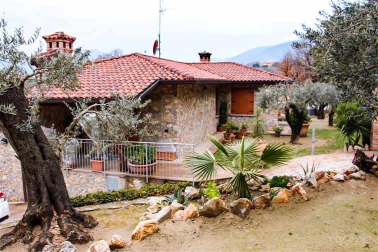 Vendita Villa LOANO (SV)