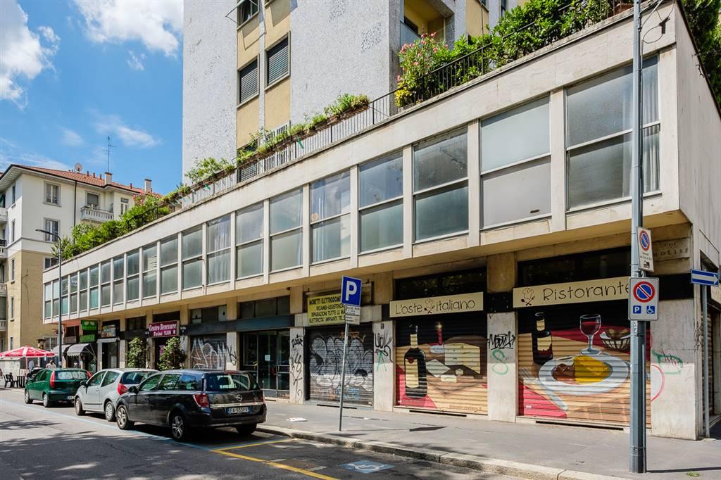 Negozio in Viale Molise 49, Milano