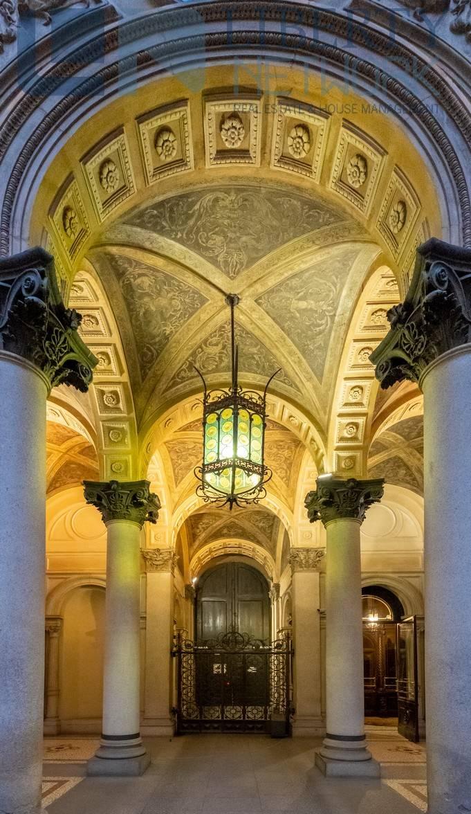 ingresso Palazzo Bonacossa