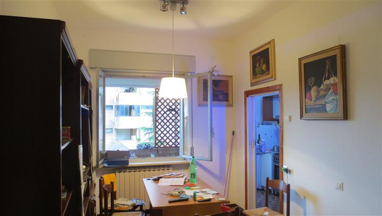Appartamento, Periferia, Siena, abitabile