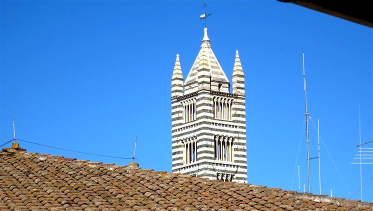 Appartamento in vendita a Siena, 6 locali, zona Zona: Centro storico, prezzo € 720.000 | CambioCasa.it