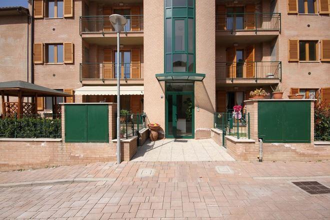 Quadrilocale, Semicentrale, Siena, in nuova costruzione