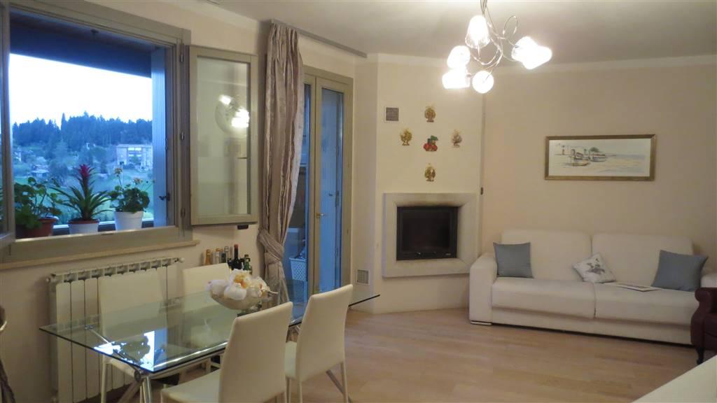 Appartamento, Semicentrale, Siena, in ottime condizioni