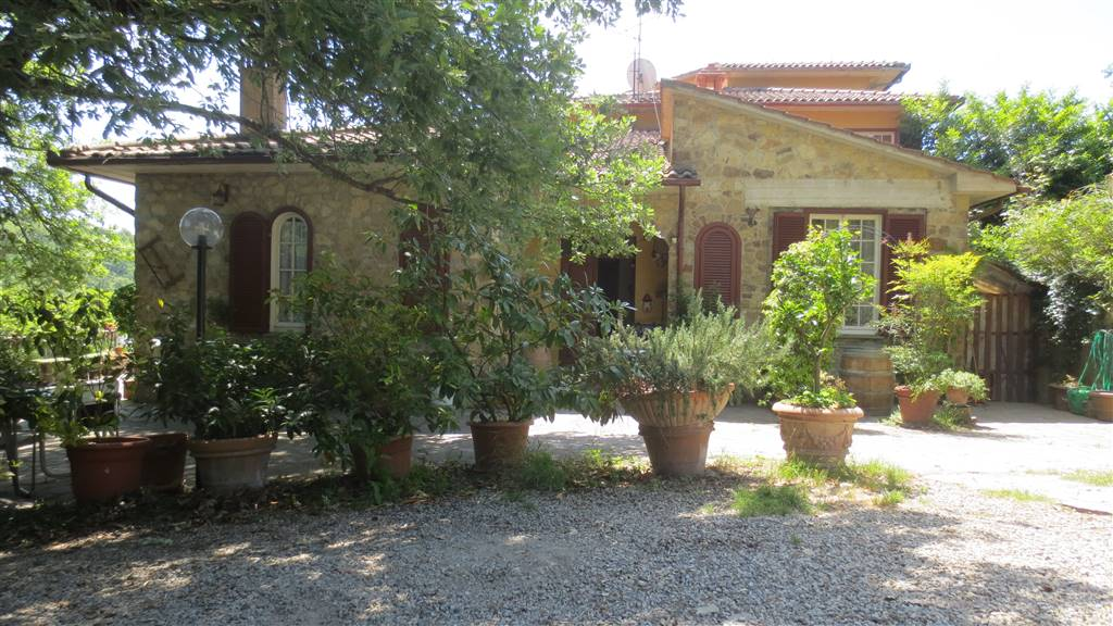 Villino, Periferia, Siena