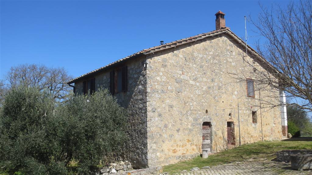 Appartamento, Periferia, Siena