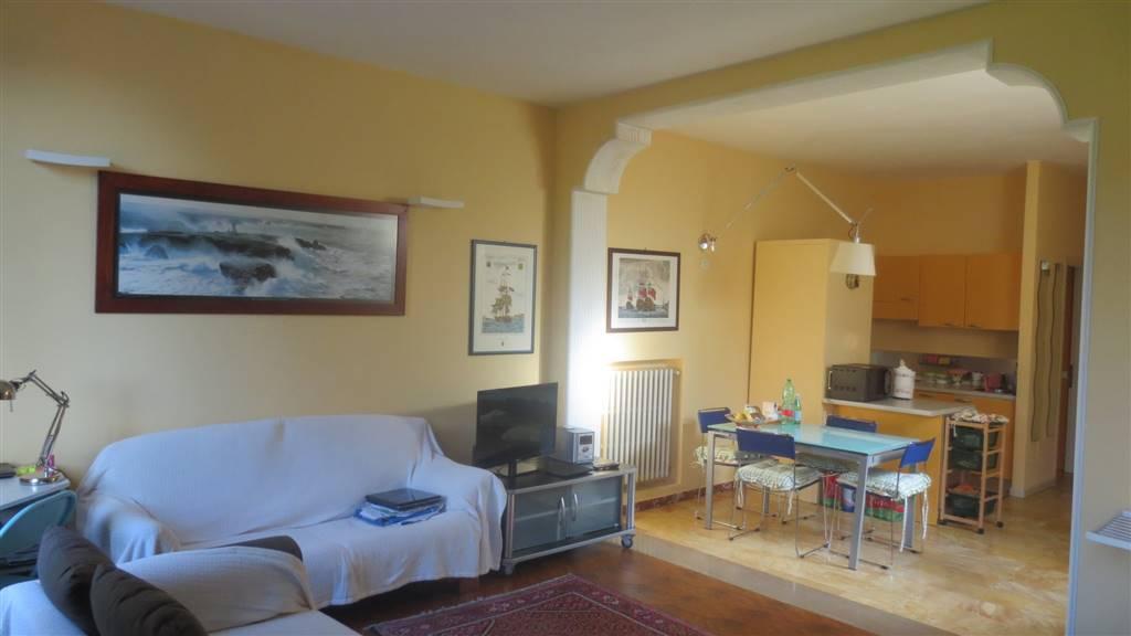 Appartamento, Semicentrale, Siena