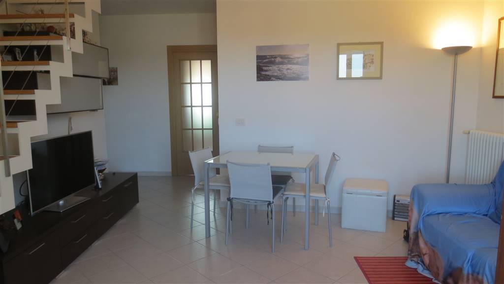 Appartamento in vendita a Asciano, 5 locali, zona a, prezzo € 195.000 | PortaleAgenzieImmobiliari.it