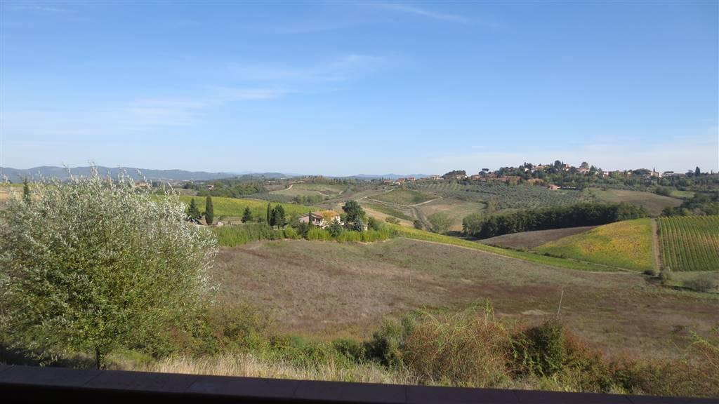 Appartamento in vendita a Monteriggioni, 3 locali, zona Località: SAN MARTINO, prezzo € 167.000 | PortaleAgenzieImmobiliari.it