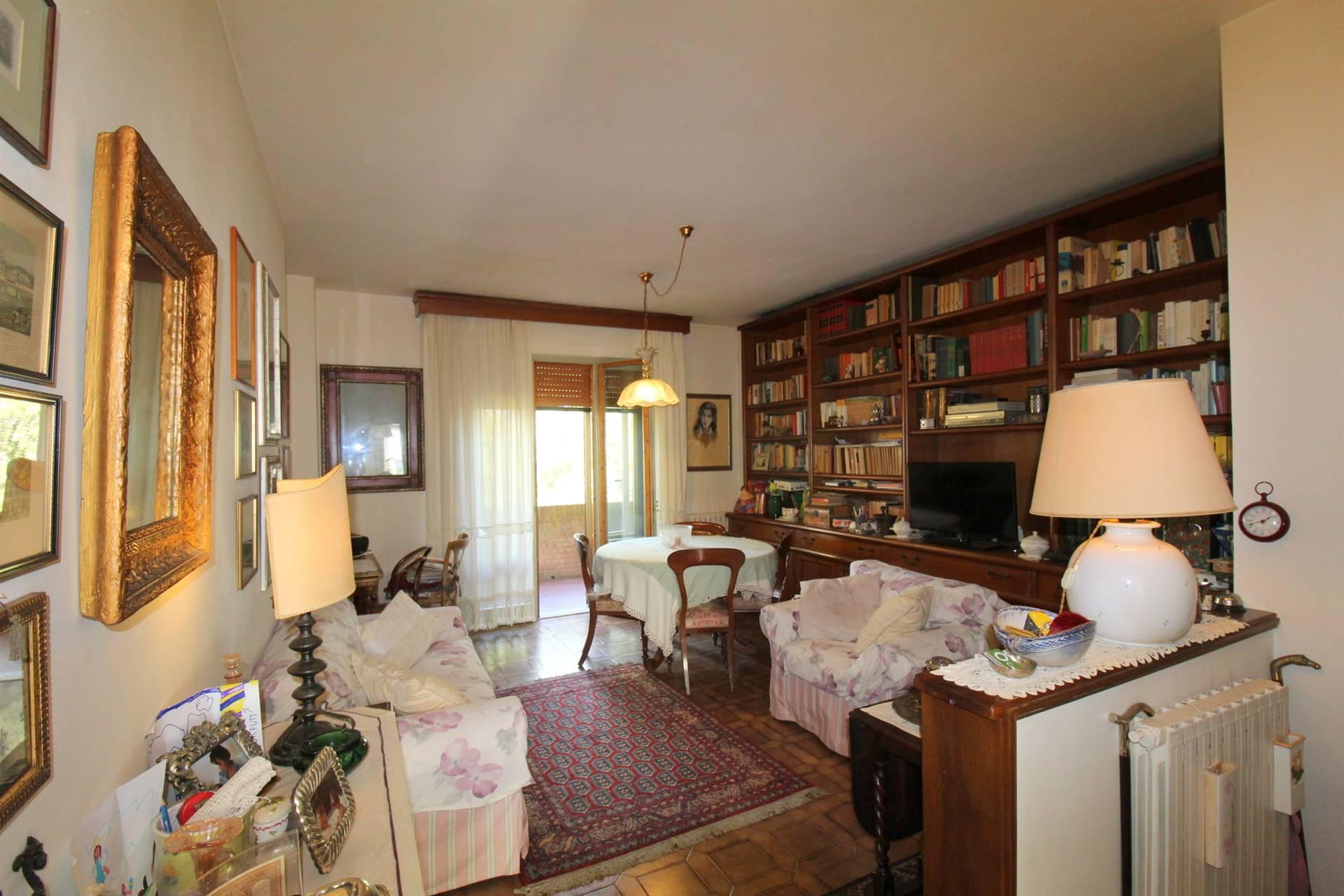 Appartamento in vendita a Monteriggioni, 7 locali, zona Località: LA TOGNAZZA, prezzo € 350.000 | PortaleAgenzieImmobiliari.it