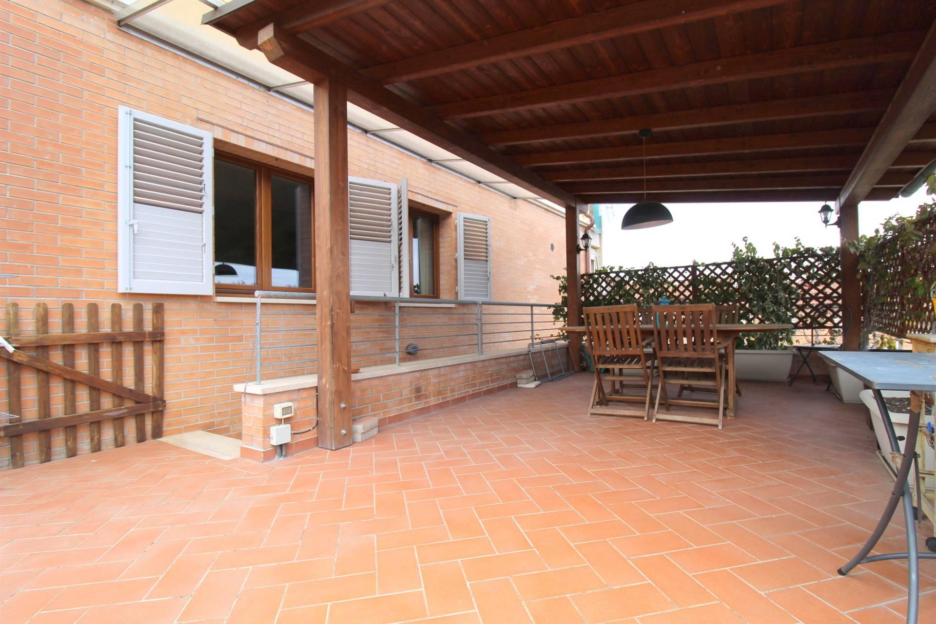 Villa a Schiera in vendita a Monteroni d'Arbia, 5 locali, prezzo € 320.000 | CambioCasa.it