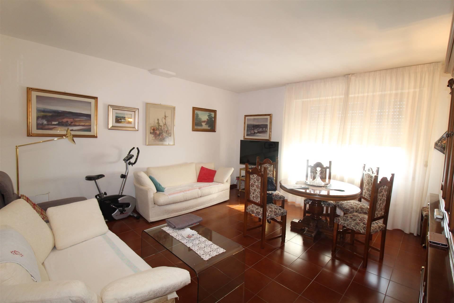 Appartamento in vendita a Siena, 6 locali, zona Località: VICO ALTO, prezzo € 350.000   PortaleAgenzieImmobiliari.it
