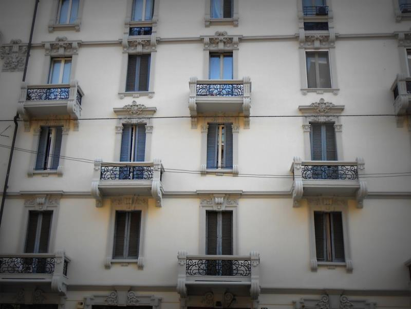 Mansarda in Via Gustavo Modena, Buenos Aires, Indipendenza, P.ta Venezia, Milano