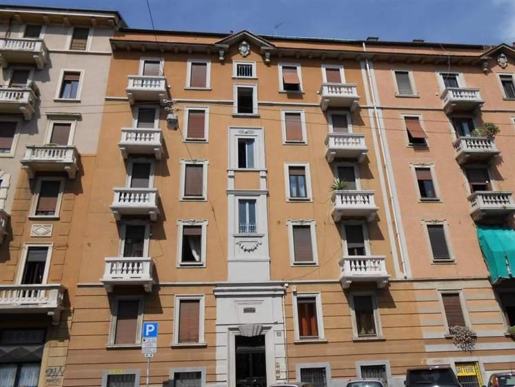 Trilocale, Città Studi, Lambrate, Udine, Loreto, Milano, in ottime condizioni