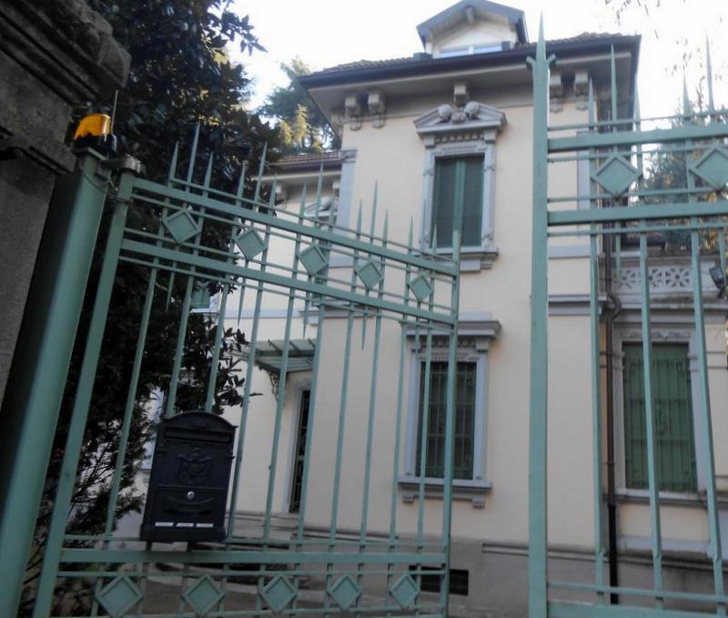 Appartamento, San Biagio, Cazzaniga, Monza, abitabile