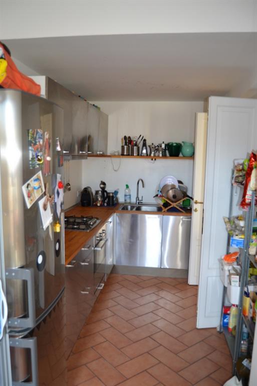 Cucina - Rif. Fontana 125mq