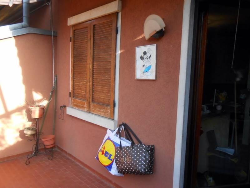Terrazzo - Rif. San Donato