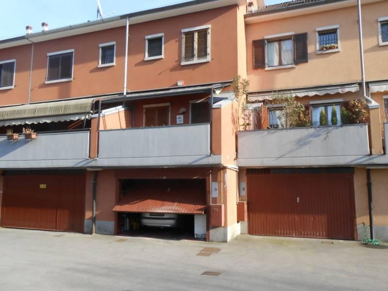 Box - Rif. San Donato