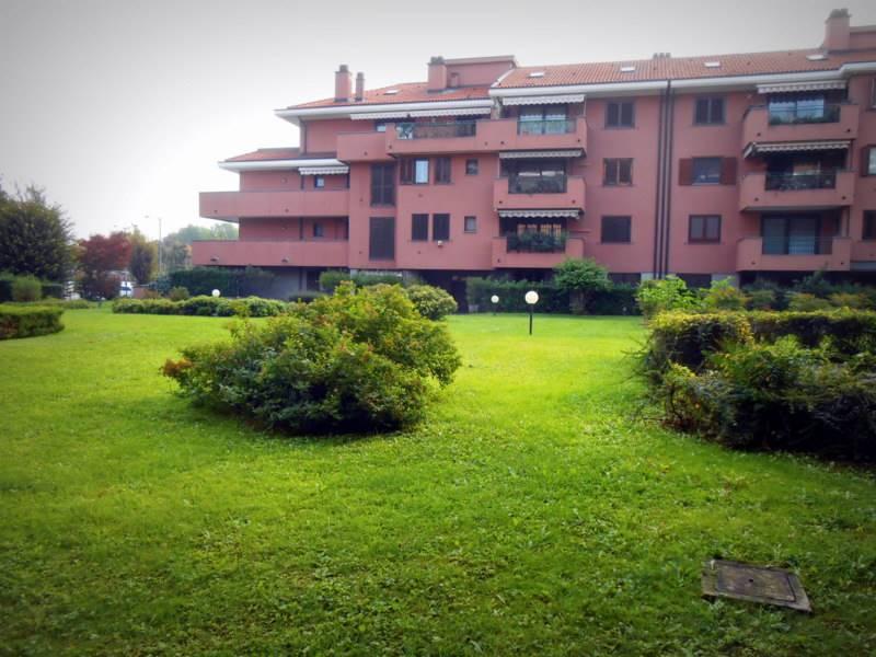 Giardino condominiale - Rif. 6296RA99966