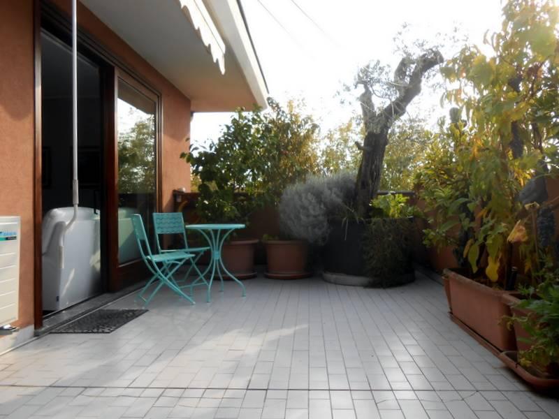 Terrazzo - Rif. 6296RA99966
